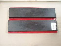 Pushnee weld on bumpers Rubber products manufacturers